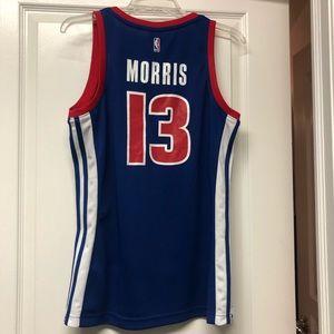 Detroit Pistons Jersey